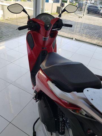 Honda SH 150 2020/21 novíssima!!!! - Foto 10