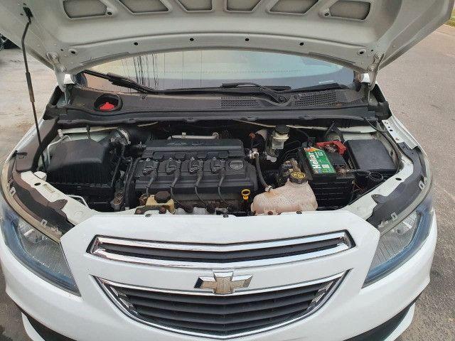 V12 Car Consultoria - Prisma LT Automático - Renato Pai Degua - Foto 9