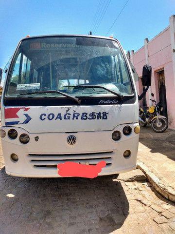 Vendo outro micro ônibus  - Foto 8