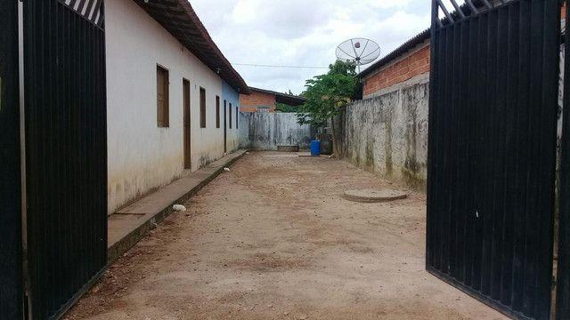 Vendo uma vila, com 3 Kit nets - Foto 3