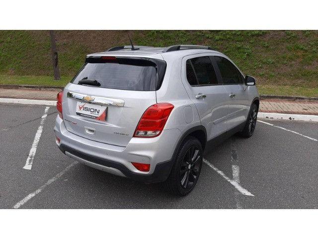 Chevrolet Tracker 2019! Só aqui tem!! Troco e financio - Foto 4