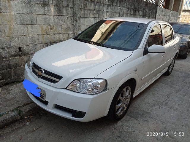 Astra 2011 Automático impecável  - Foto 3