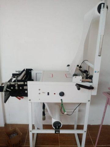 Kit completo de Maquina para fabricaçao de fradas. zap * - Foto 6