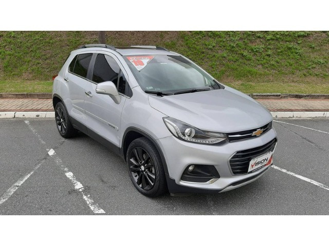 Chevrolet Tracker 2019! Só aqui tem!! Troco e financio - Foto 2