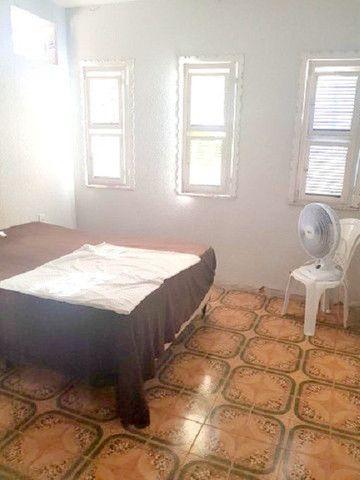 Casa plana com 3 quartos, 2 vagas de garagem, próximo avenida José Leon - Foto 11