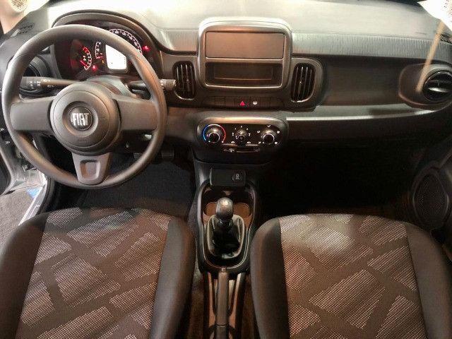 Fiat Mobi Like - Foto 10