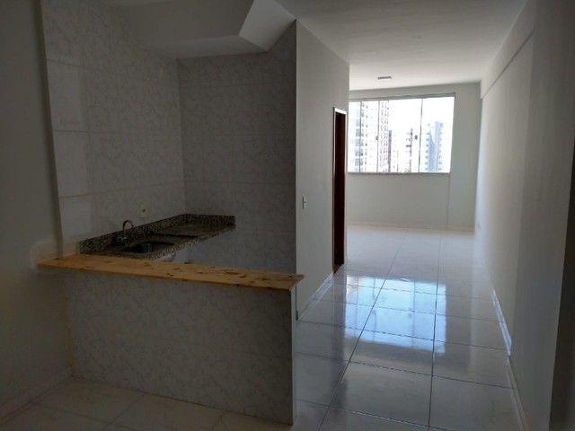 Apartamento com 1 Quarto, Dentro de Quadra em Águas Claras - Foto 6