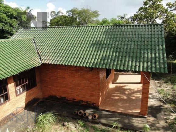 Casa com 5 dormitórios à venda, 481 m² por R$ 3.500.000,00 - Jardim Amazônia I - Barra do  - Foto 3