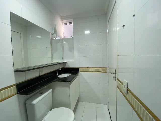 Alugo apartamento no bairro Consil em Cuiabá com 3 dormitórios sendo 1 suíte - Foto 8