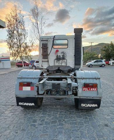 Scania 112H - Foto 4