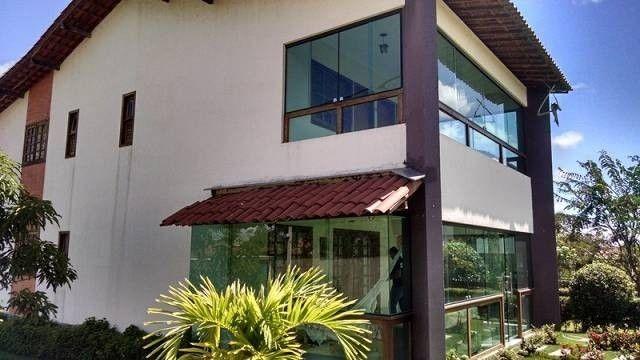 Casa com 5 suítes _- Ref. GM-0021 - Foto 11