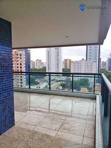 Apartamento à venda com 4 suítes na Batista Campos - próximo ao pátio Belém. - Foto 5