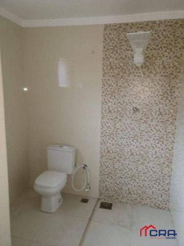 Casa com 4 dormitórios à venda, 107 m² por R$ 450.000,00 - Santo Agostinho - Volta Redonda - Foto 11