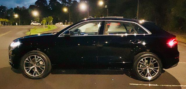 Audi Q8 com cheirinho de novo - Foto 2