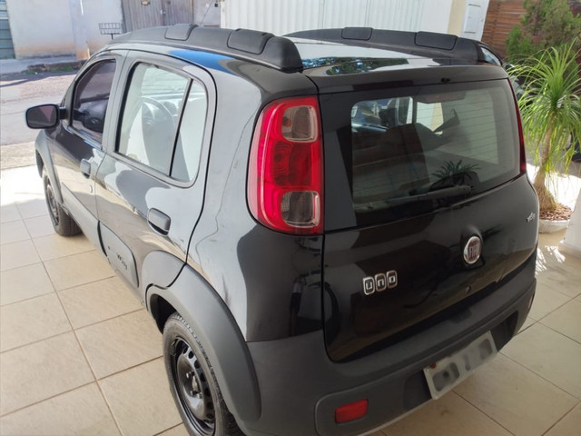 Fiat Uno Way - Foto 6
