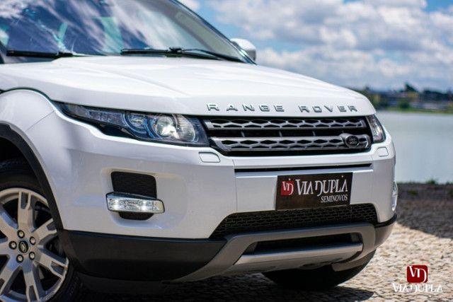 Land Rover Evoque Pure psd (Gaso) Auto - Foto 5