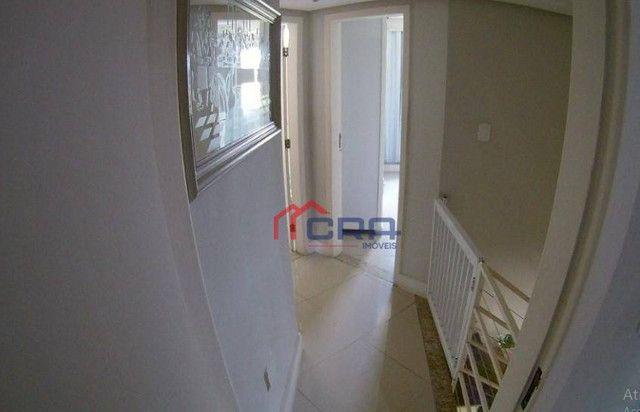 Casa com 3 dormitórios à venda, 117 m² por R$ 565.000,00 - Jardim Suíça - Volta Redonda/RJ - Foto 6