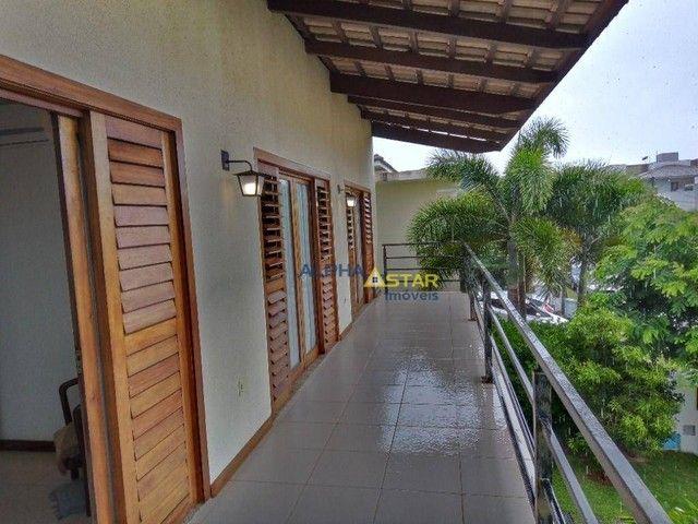 Casa com 3 dormitórios à venda, 429 m² por R$ 3.200.000,00 - Alphaville Fortaleza - Eusébi - Foto 3