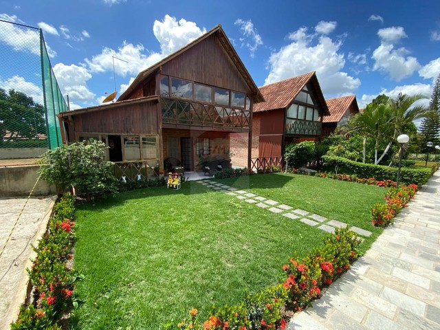 Casa Condomínio Mont Blanc III - Gravatá/PE