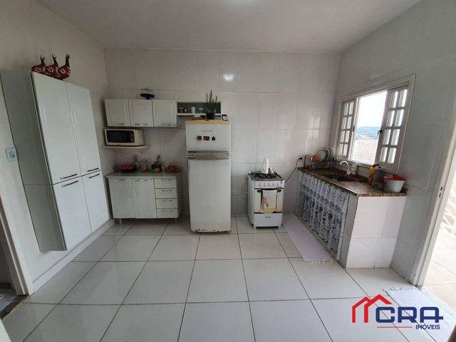 Casa à venda, 150 m² por R$ 630.000,00 - de Fátima - Barra Mansa/RJ - Foto 13