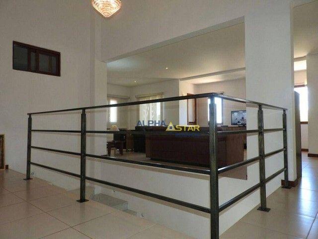 Casa com 3 dormitórios à venda, 429 m² por R$ 3.200.000,00 - Alphaville Fortaleza - Eusébi - Foto 16