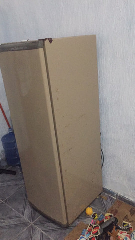 Geladeira usada - Foto 2