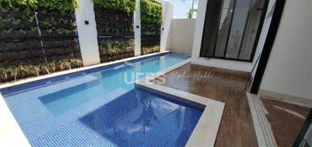 Casa de condomínio à venda com 4 dormitórios em Setor central, Jataí/go cod:RTR40711 - Foto 3