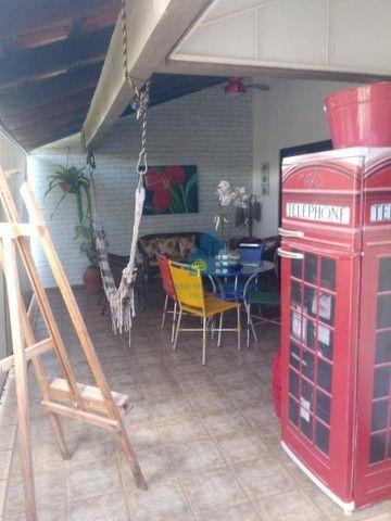Casa com 3 dormitórios à venda, 161 m² por R$ 780.000,00 - Vila Giocondo Orsi - Campo Gran - Foto 15
