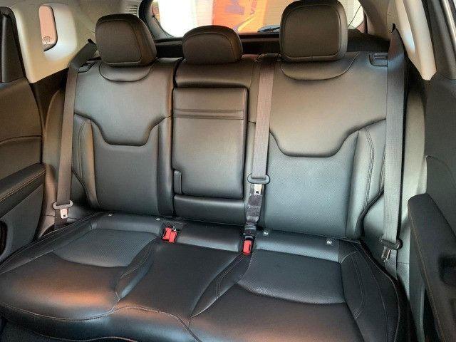 Jeep Compass 2.0 Limited 4x4 Diesel Automático - Foto 8
