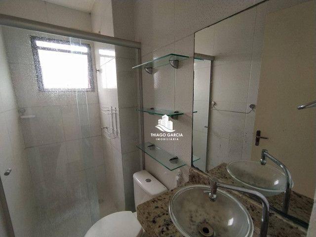 Apartamento com 2 dormitórios à venda, 47 m² por R$ 115.000 - Asalpi - Teresina/PI - Foto 4