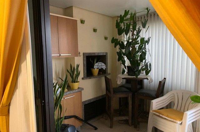 Apartamento à venda com 3 dormitórios em Centro, Pato branco cod:932080 - Foto 11