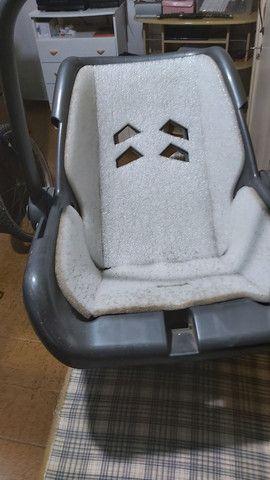 Suporte de bebê conforto oferta  - Foto 2