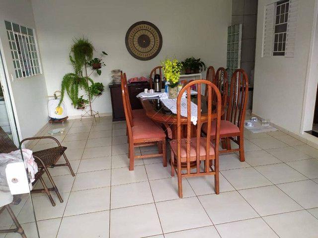 Casa com 5 dormitórios à venda, 100 m² por R$ 400.000,00 - Recanto dos Pássaros - Cuiabá/M - Foto 9