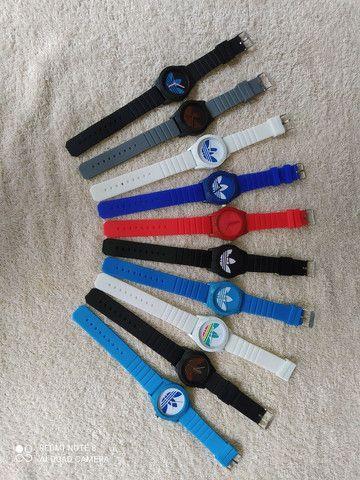 Relógio adidas unissex - Foto 4