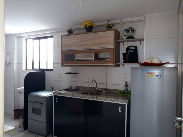 Apartamento 3 quartos na  Jatiuca - Foto 13