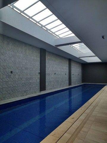 Apartamento beira mar a venda em Maceió com 250 metros quadrados com 4 suítes Ed. Gênova R - Foto 19