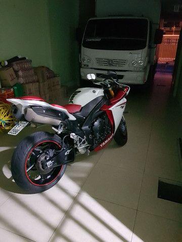 Eliminador de rabeta Yamaha r1 - Foto 6