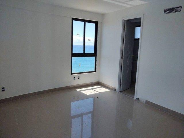 Apartamento beira mar a venda com 4 suítes em Maceió Evolution Sea Parque. Mega área de la - Foto 20