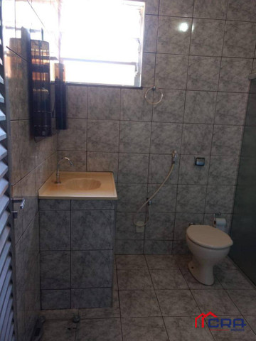 Casa com 4 dormitórios à venda, 107 m² por R$ 450.000,00 - Santo Agostinho - Volta Redonda - Foto 7
