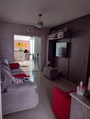 Casa com 3 dormitórios à venda, 70 m² por R$ 450.000 - 23 de Setembro - Várzea Grande/MT - Foto 11