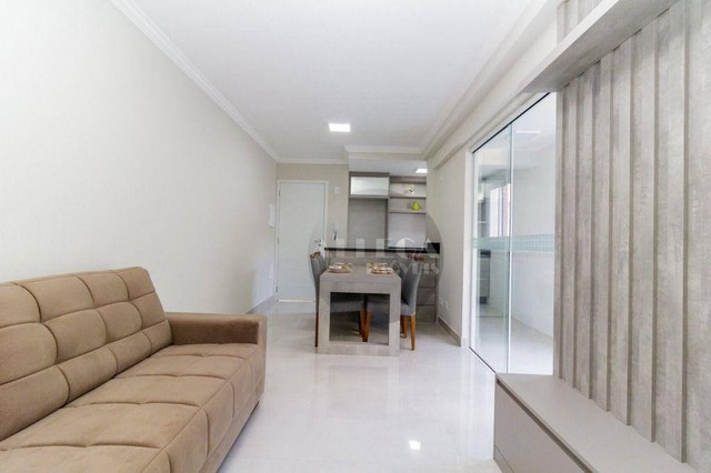 Apartamento Garden com 2 dormitórios à venda, 59 m² por R$ 427.000,00 - Fanny - Curitiba/P - Foto 14