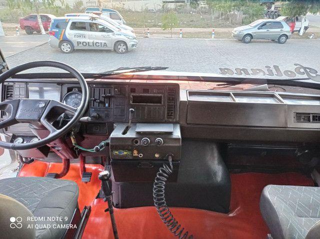 Scania 112H - Foto 5