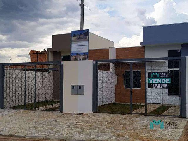 Ótima casa a venda no bairro Belmonte - Foto 2
