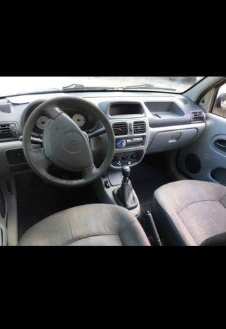 Carro Renault Clio - Foto 4