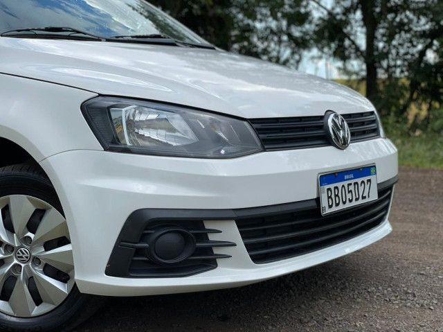 VW Gol 1.6 MSI Trendline - 2018 - Foto 8