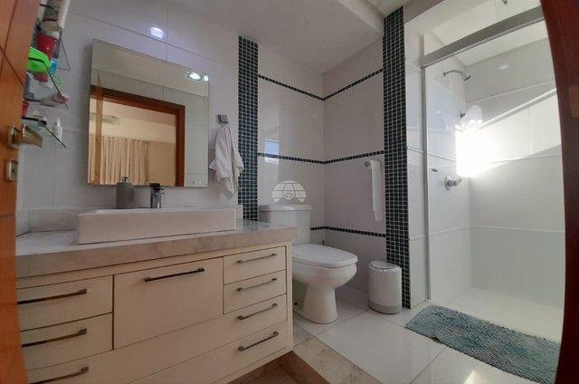 Apartamento à venda com 3 dormitórios em Centro, Pato branco cod:937232 - Foto 13