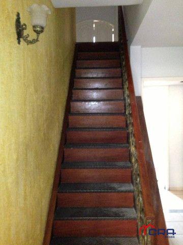 Casa com 4 dormitórios à venda, 280 m² por R$ 565.000,00 - São Luís - Volta Redonda/RJ - Foto 18