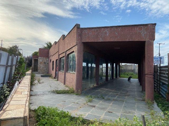 Excelente Ponto Comercial, Estrutura para Restaurante, Localizado a 500m do Beach Park - Foto 3