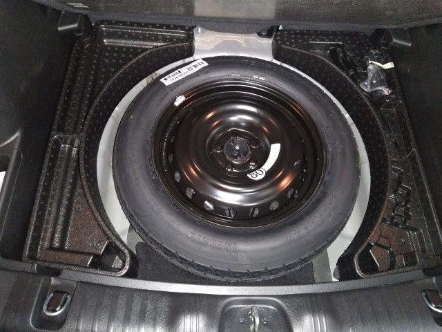 Jeep Compass 2.0 Limited 4x4 Diesel Automático - Foto 18
