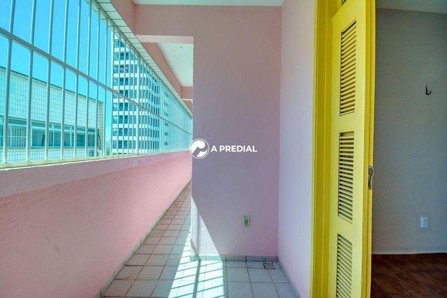 Apartamento para aluguel, 3 quartos, 1 suíte, 1 vaga, Benfica - Fortaleza/CE - Foto 5